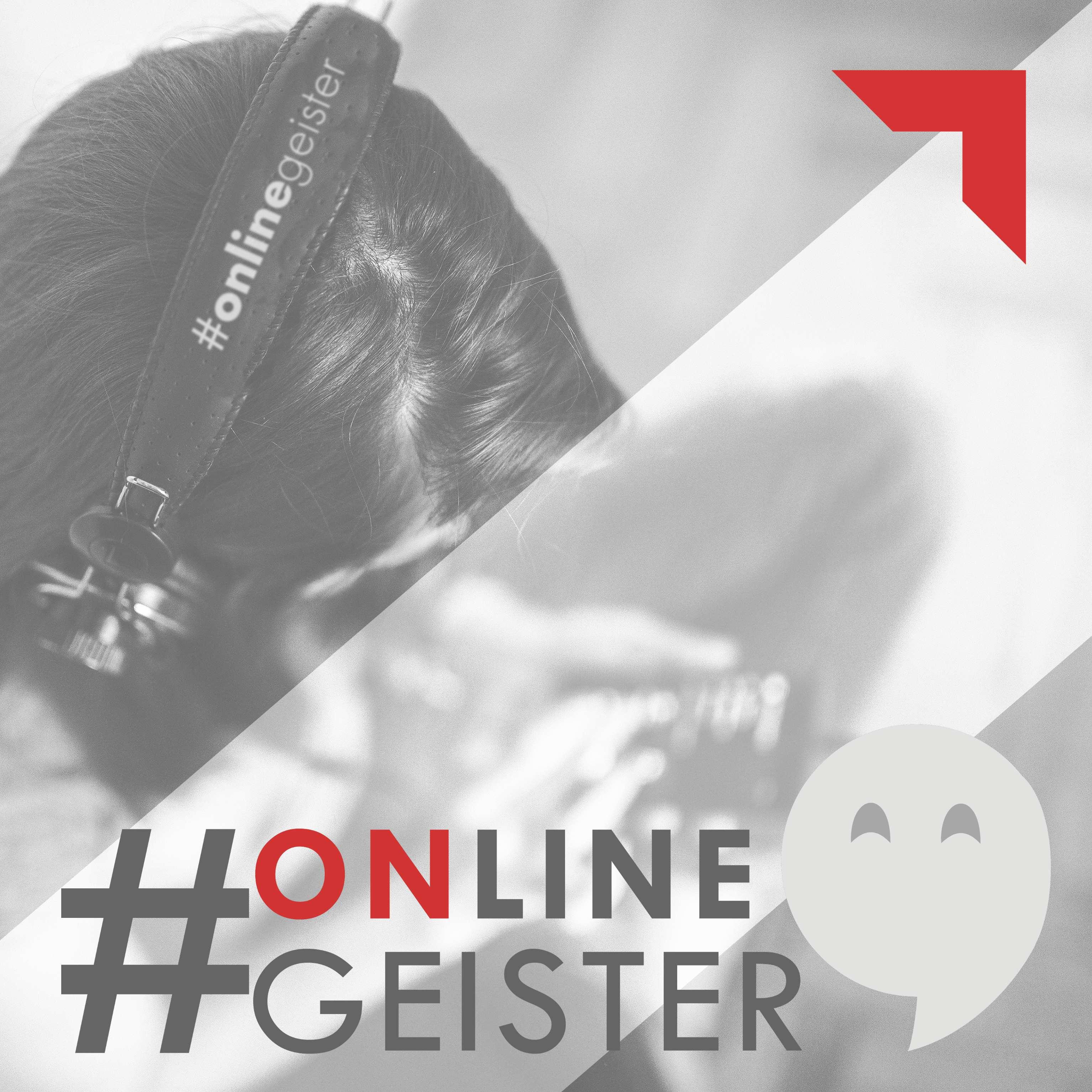 #Onlinegeister