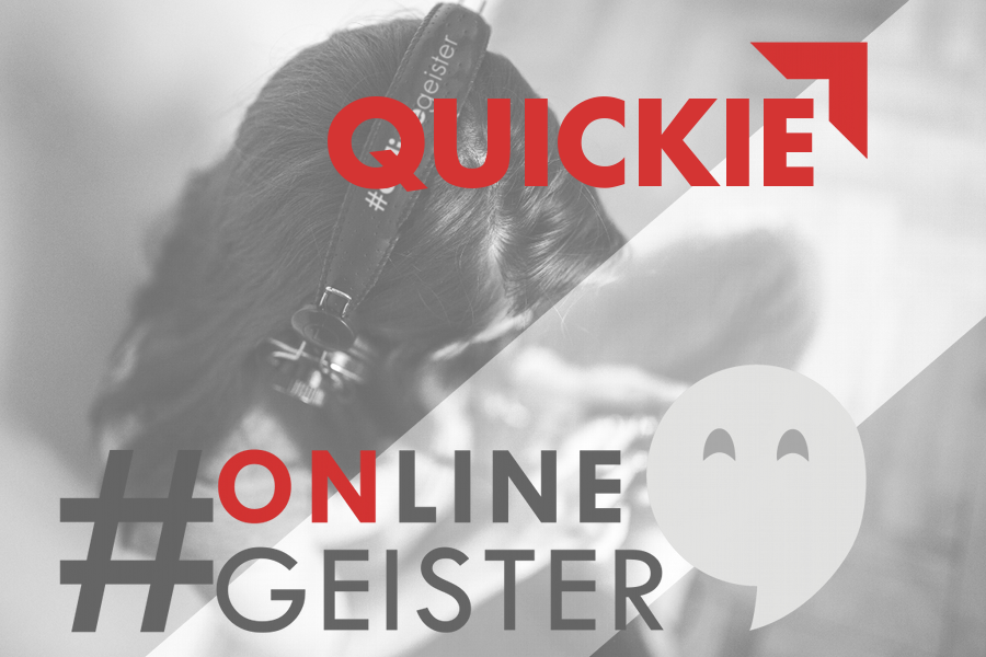 Quickie Week: Quickie Relaunch — Quickie