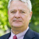 Portrait von Dr. Lutz Hasse