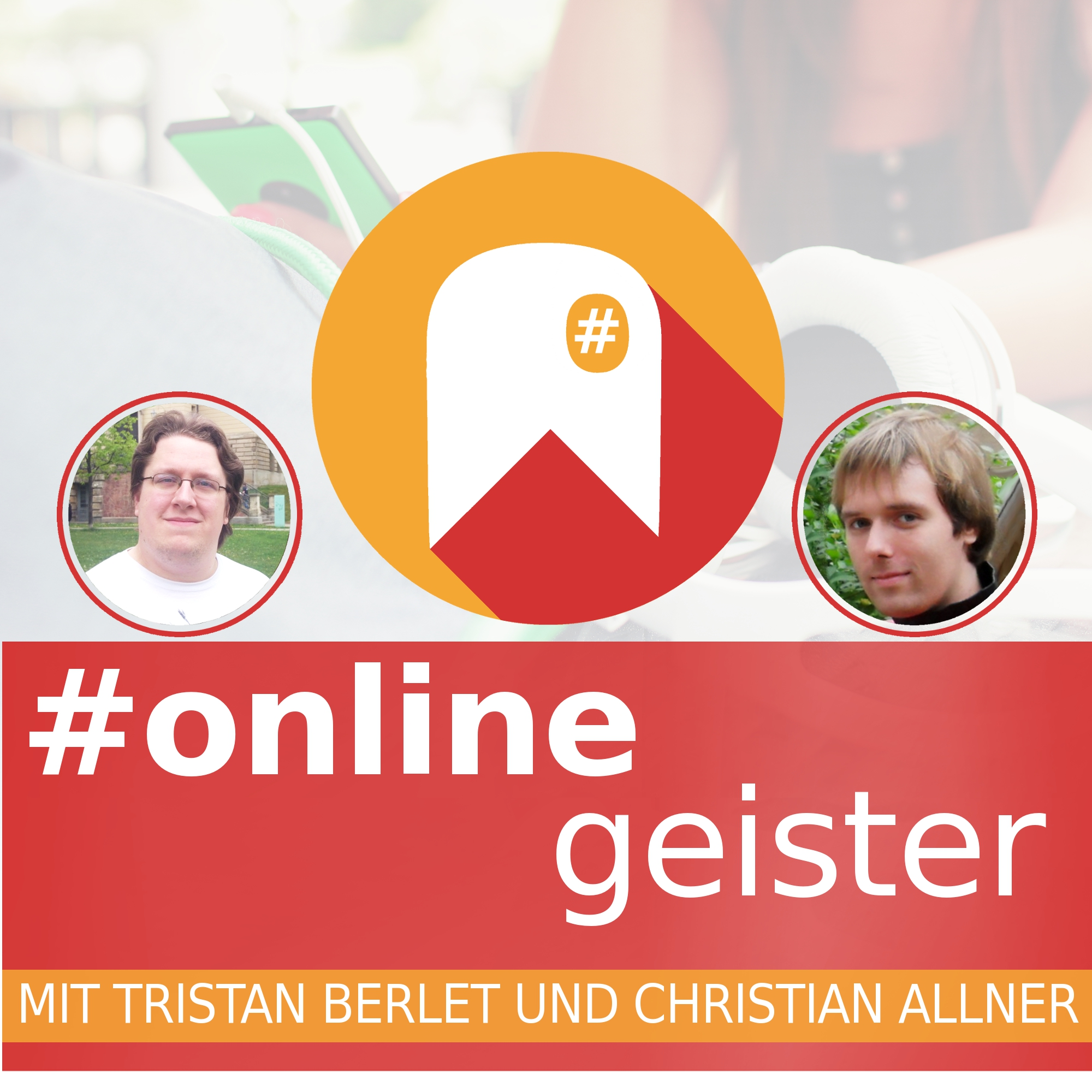 #Onlinegeister-Podcast
