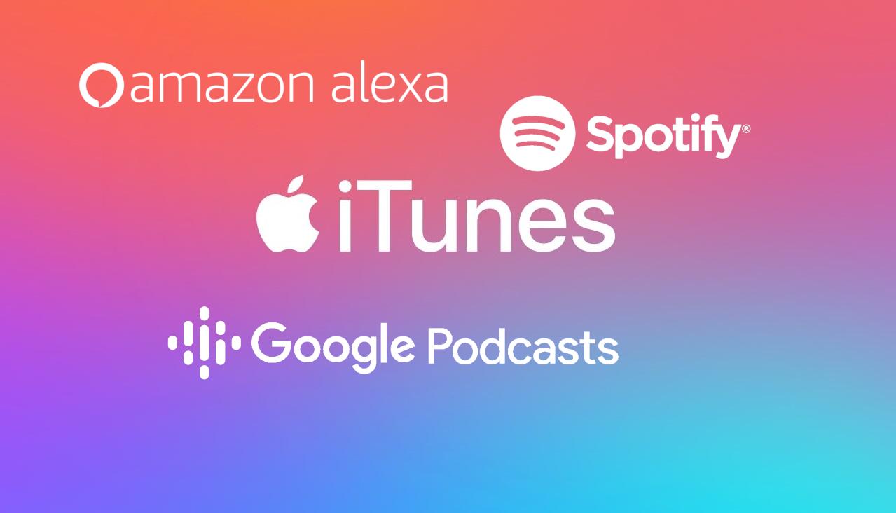 Podcast-Services: Coaching, Schnitt, Postproduktion?